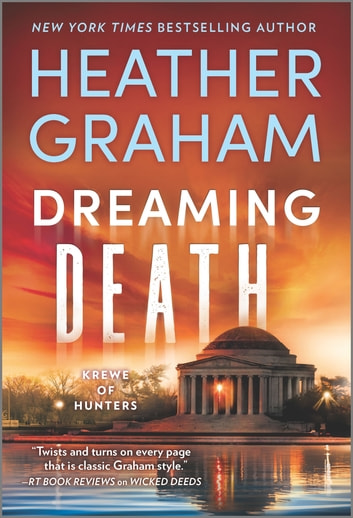 Dreaming Death by Heather Graham Ebook/Pdf Download