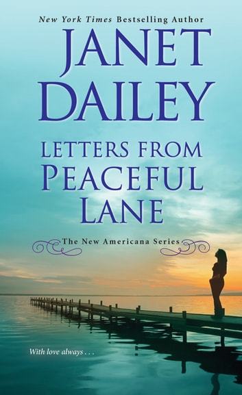 Letters from Peaceful Lane by Janet Dailey Ebook/Pdf Download