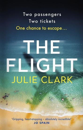 The Flight by Julie Clark Ebook/Pdf Download
