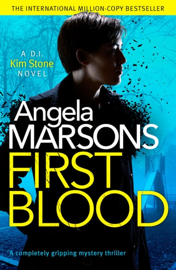 First Blood by Angela Marsons Ebook/Pdf Download