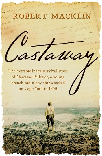 Castaway by Robert Macklin Ebook/Pdf Download