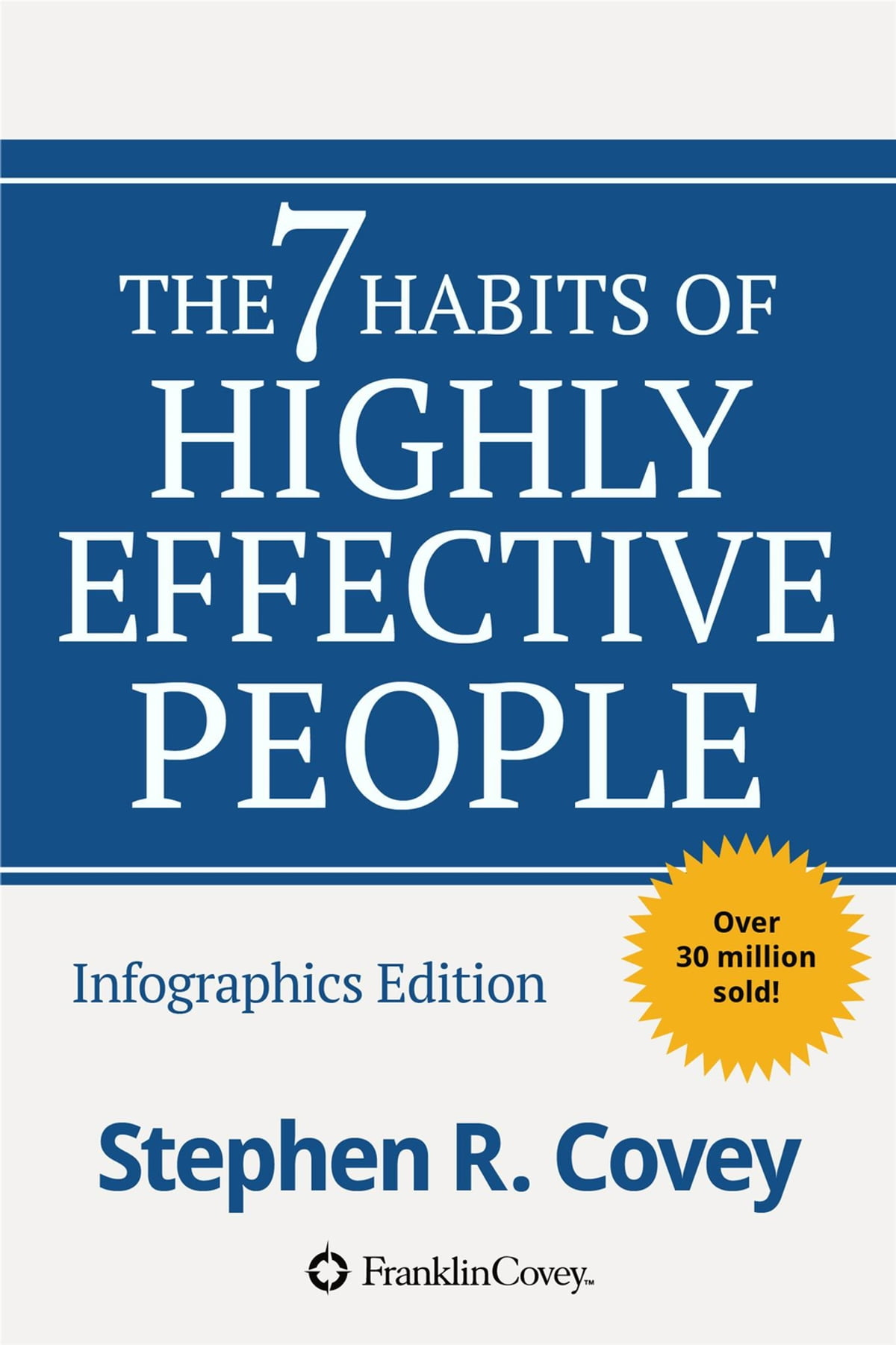 The 7 Habits Of Highly Effective People Stephen R