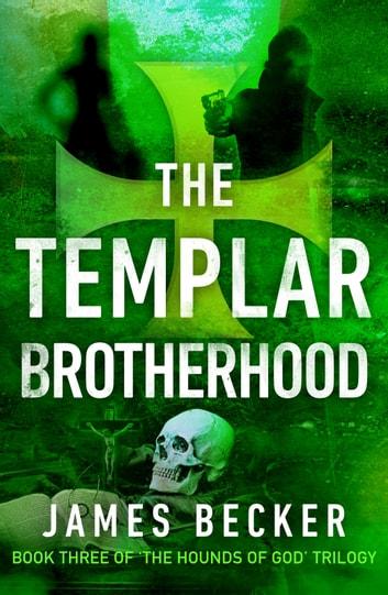 The Templar Brotherhood by James Becker Ebook/Pdf Download