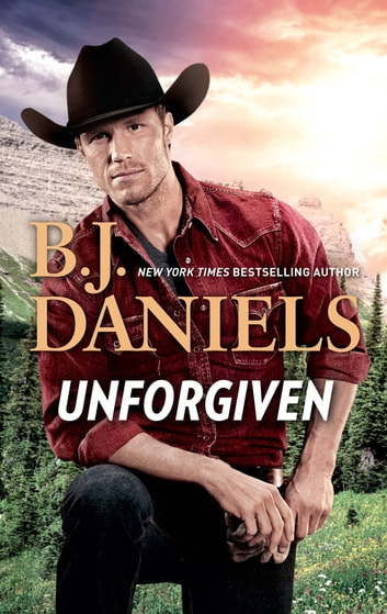 Unforgiven by B.J. Daniels Ebook/Pdf Download