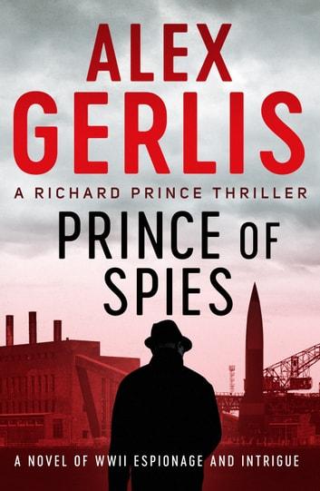 Prince of Spies by Alex Gerlis Ebook/Pdf Download