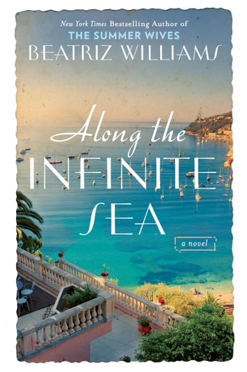 Along the Infinite Sea by Beatriz Williams Ebook/Pdf Download