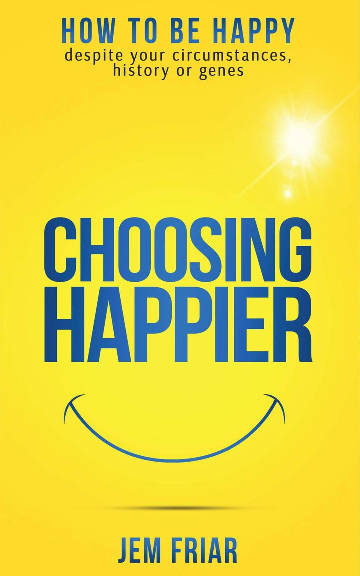 choosing happier how to