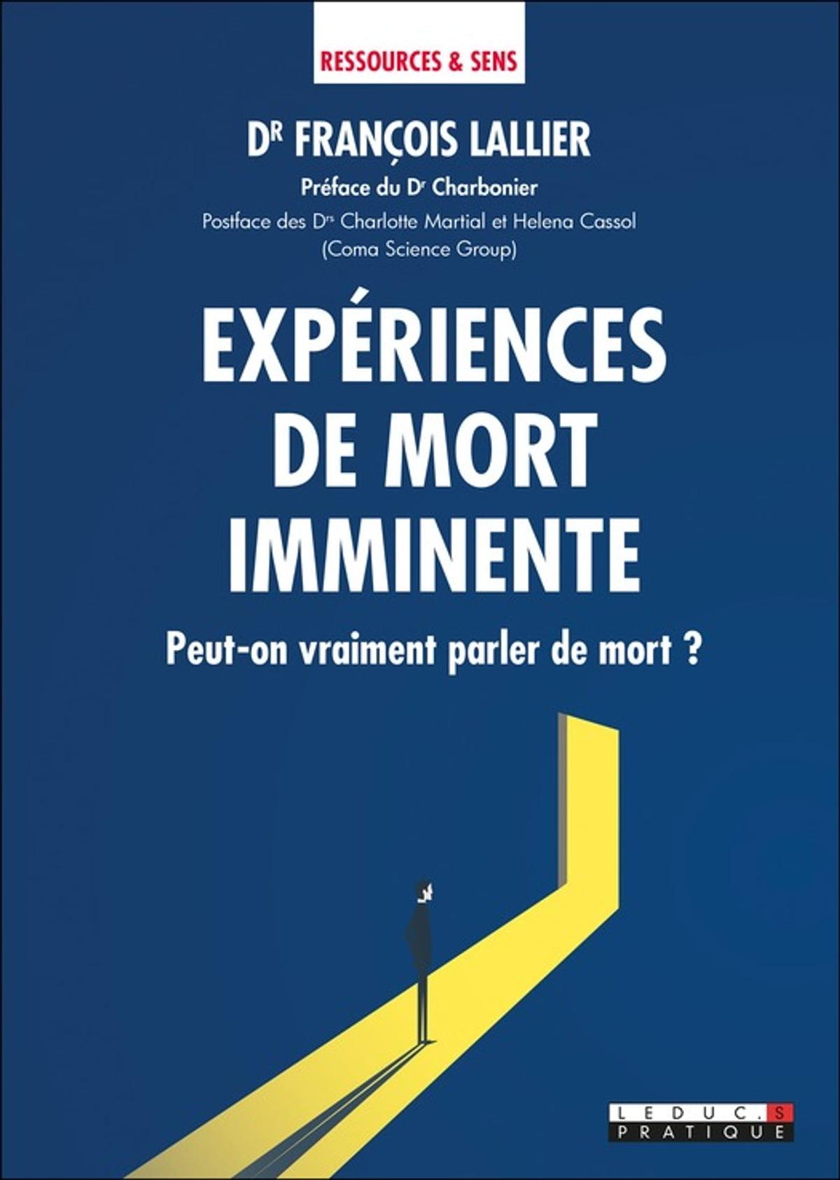 Expérience De Mort Imminente 2018 : expérience, imminente, Expériences, Imminente, EBook, François, Lallier, 9791028512637, Rakuten, México