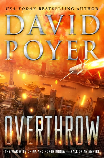 Overthrow by David Poyer Ebook/Pdf Download