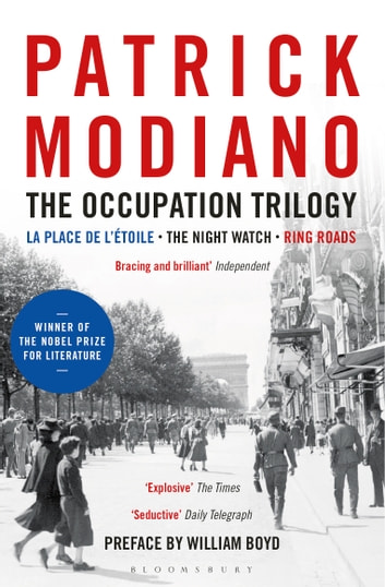 The Occupation Trilogy by Patrick Modiano Ebook/Pdf Download