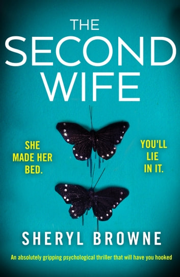 The Second Wife by Sheryl Browne Ebook/Pdf Download