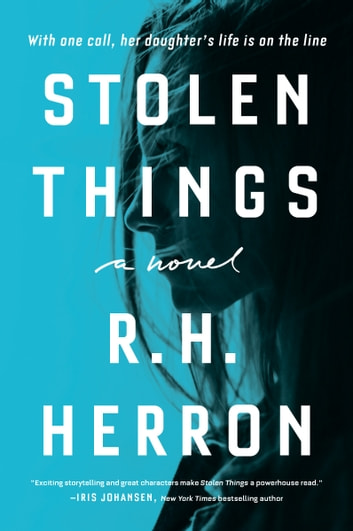 Stolen Things by R. H. Herron Ebook/Pdf Download
