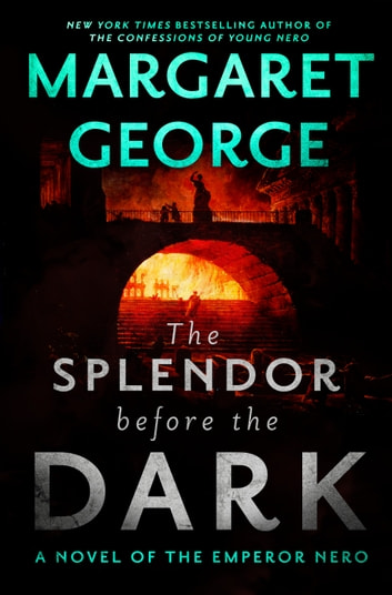 The Splendor Before the Dark by Margaret George Ebook/Pdf Download