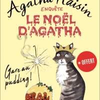 Agatha Raisin enquête – Numéro Spécial -  Le Noël d'Agatha – Gare au pudding  [Par Dame Ida, Spécialiste Mondiale Très Reconnue de la fiction Agathienne  Contributrice Bénévole]