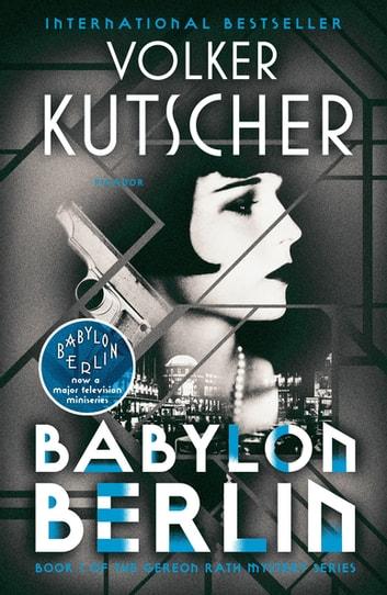Babylon Berlin by Volker Kutscher Ebook/Pdf Download