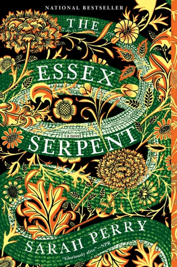 The Essex Serpent by Sarah Perry Ebook/Pdf Download