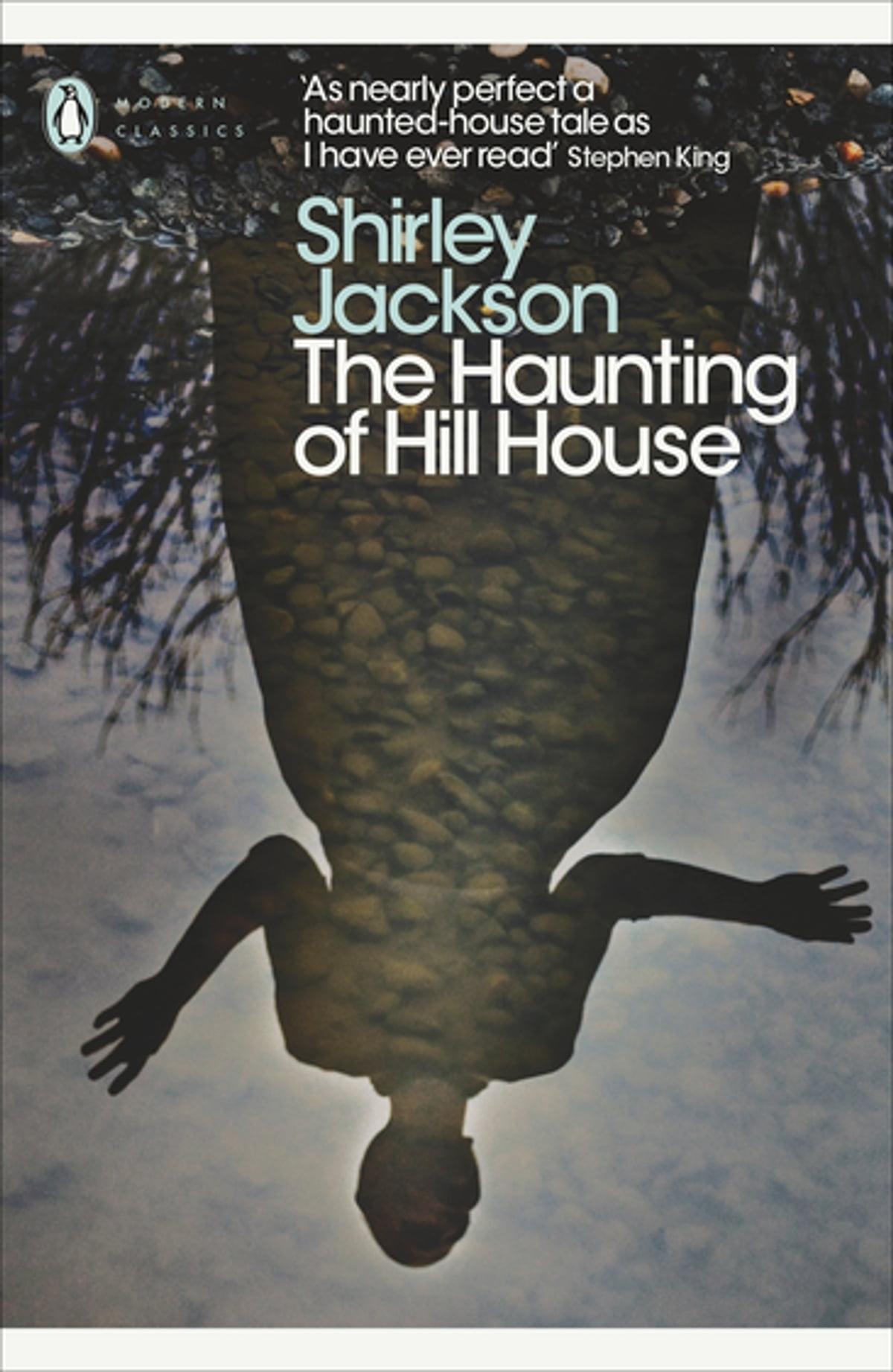 The Haunting Of Hill House Shirley Jackson : haunting, house, shirley, jackson, Haunting, House, EBook, Shirley, Jackson, Rakuten