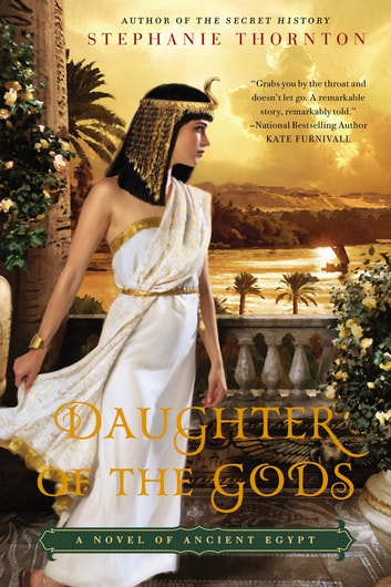 Daughter of the Gods by Stephanie Thornton Ebook/Pdf Download