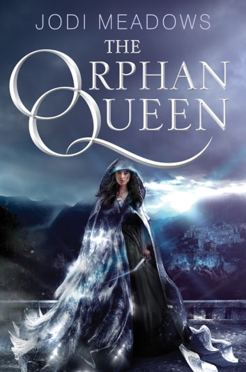 The Orphan Queen by Jodi Meadows Ebook/Pdf Download