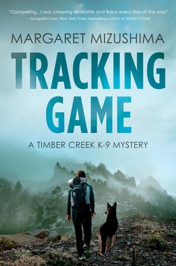 Tracking Game by Margaret Mizushima Ebook/Pdf Download