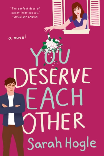 You Deserve Each Other by Sarah Hogle Ebook/Pdf Download
