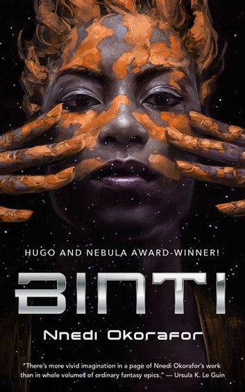Binti by Nnedi Okorafor Ebook/Pdf Download