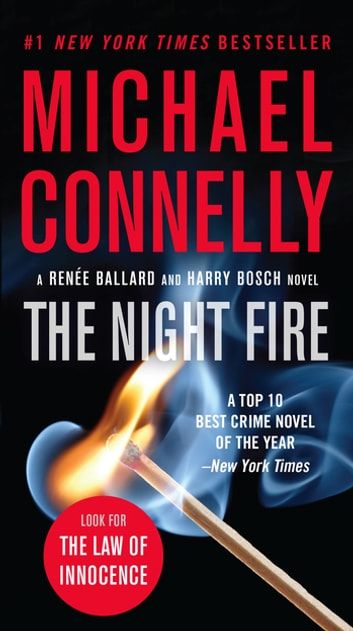 The Night Fire by Michael Connelly Ebook/Pdf Download