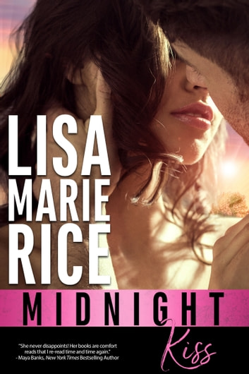 Midnight Kiss by Lisa Marie Rice Ebook/Pdf Download