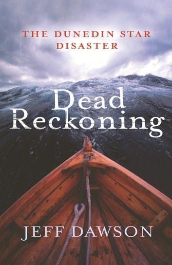 Dead Reckoning by Jeff Dawson Ebook/Pdf Download