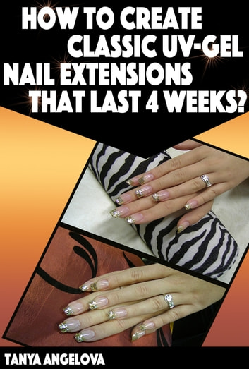 Nail Art Techniques How To Create Clic Uv Gel Extensions That Last 4