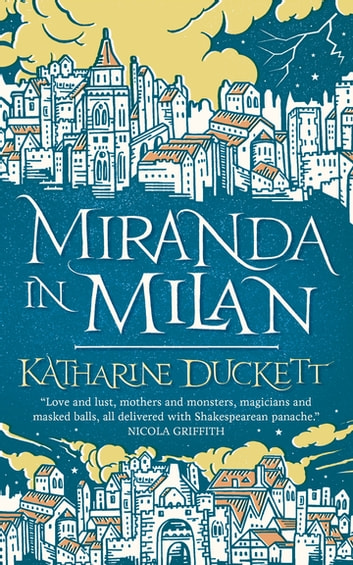Miranda in Milan by Katharine Duckett Ebook/Pdf Download