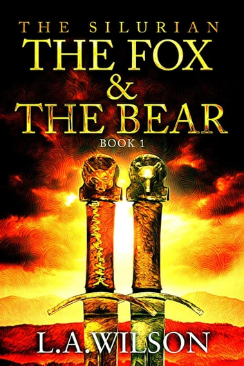 The Fox and the Bear by L.A. Wilson Ebook/Pdf Download