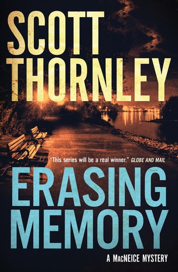 Erasing Memory by Scott Thornley Ebook/Pdf Download