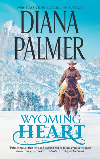Wyoming Heart by Diana Palmer Ebook/Pdf Download