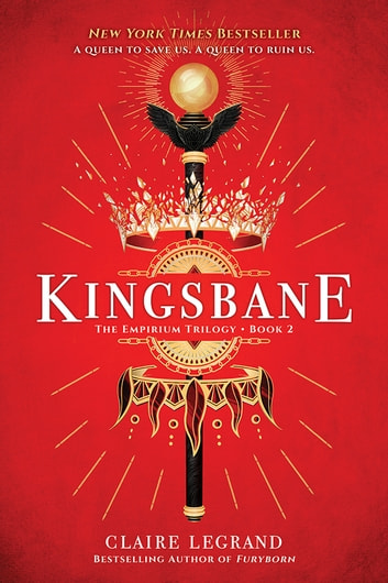 Kingsbane by Claire Legrand Ebook/Pdf Download