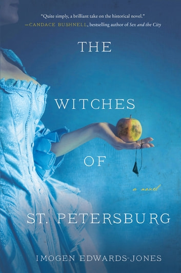 The Witches of St. Petersburg by Imogen Edwards-Jones Ebook/Pdf Download