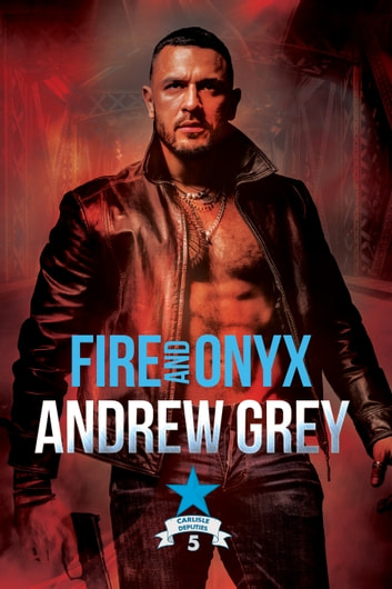 Fire and Onyx by Andrew Grey Ebook/Pdf Download