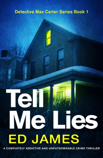 Tell Me Lies by Ed James Ebook/Pdf Download