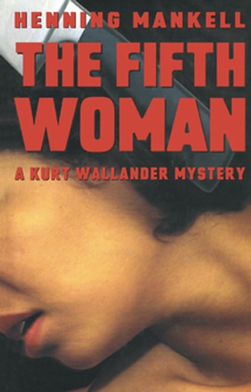 The Fifth Woman by Henning Mankell Ebook/Pdf Download