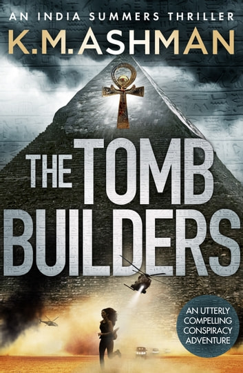 The Tomb Builders by K. M. Ashman Ebook/Pdf Download