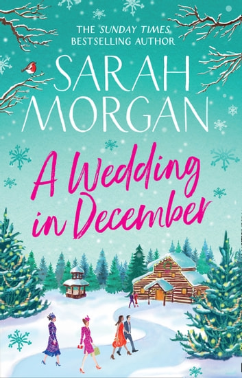A Wedding In December by Sarah Morgan Ebook/Pdf Download
