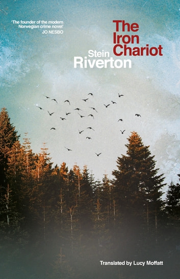 The Iron Chariot by Stein Riverton Ebook/Pdf Download