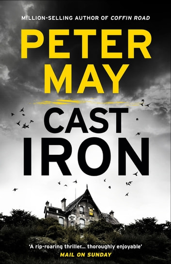 Cast Iron by Peter May Ebook/Pdf Download