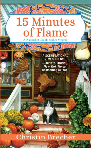 15 Minutes of Flame by Christin Brecher Ebook/Pdf Download