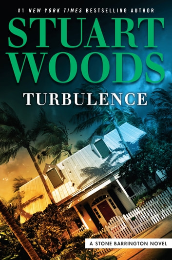 Turbulence by Stuart Woods Ebook/Pdf Download