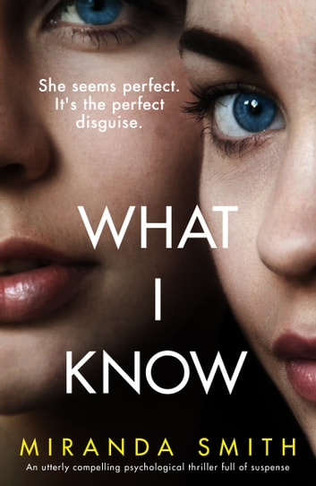 What I Know by Miranda Smith Ebook/Pdf Download