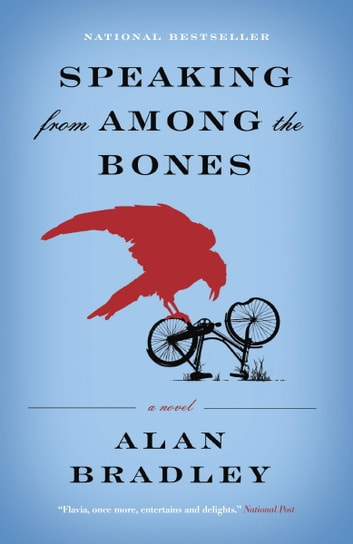 Speaking From Among the Bones by Alan Bradley Ebook/Pdf Download