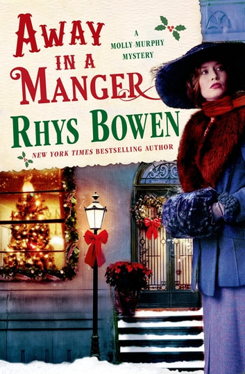 Away in a Manger by Rhys Bowen Ebook/Pdf Download