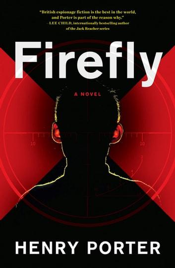 Firefly by Henry Porter Ebook/Pdf Download