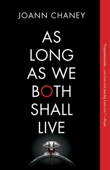 As Long as We Both Shall Live by JoAnn Chaney Ebook/Pdf Download